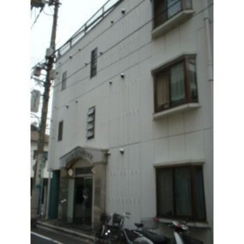 高円寺ヴィレッヂ 建物画像1