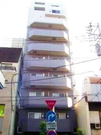 プレイス浅草橋 建物画像1