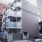 レオパレスエクセルハイムⅢ 建物画像1