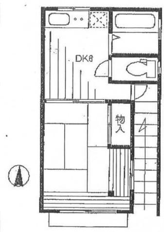 河井邸 建物画像1