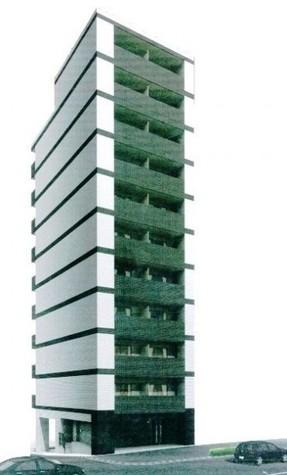 ドルチェ池袋ノース弐番館NC 建物画像1