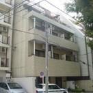 パレドール千駄ヶ谷 建物画像1