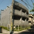 菱和パレス代々木上原 建物画像1