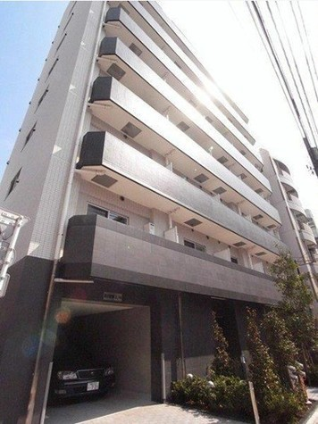 コンシェリア上野 建物画像1