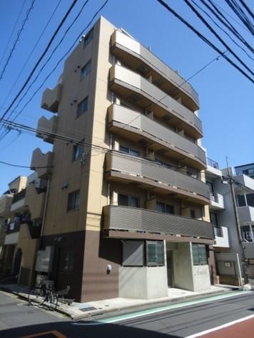 Amavel神楽坂(アマヴェル神楽坂) 建物画像1