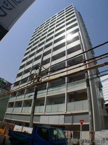 レジデンス両国駅前(旧 コンフォリア両国) 建物画像1