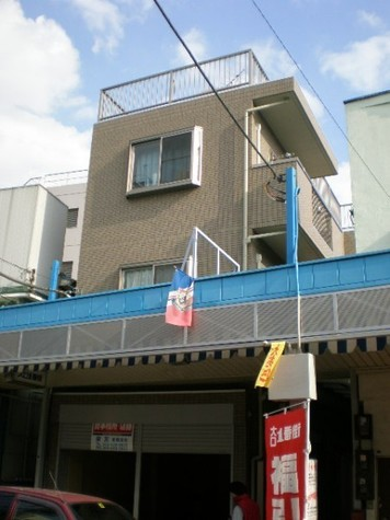 J-ASUKA 建物画像1
