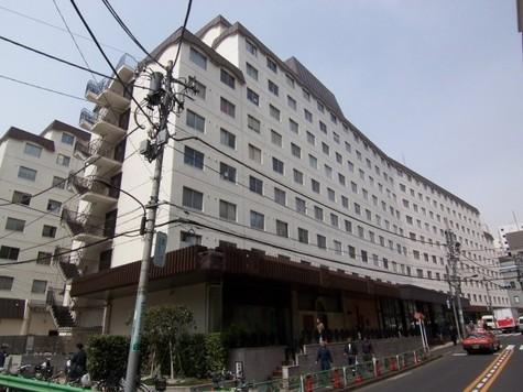 赤坂レジデンシャルホテル 建物画像1