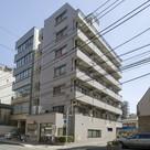 大井町プリンスハイツ 建物画像1