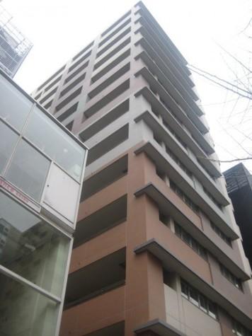 クオリアY'z恵比寿 建物画像1