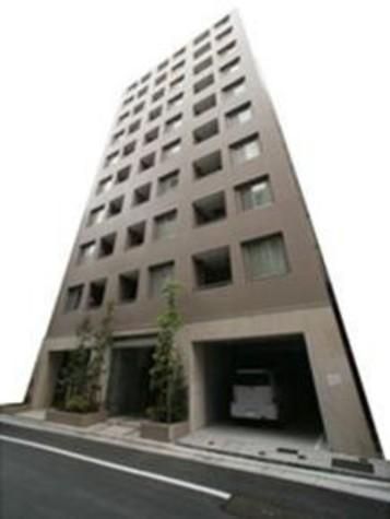 レジディア日本橋浜町 建物画像1
