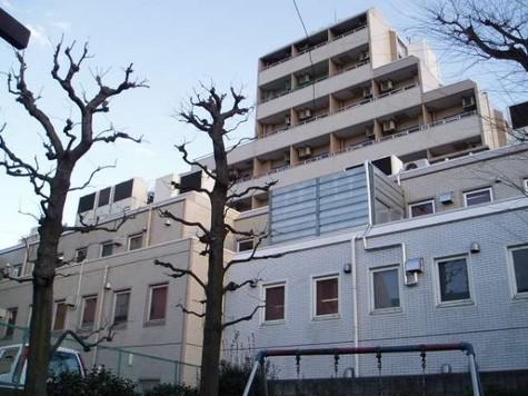 ベルプラザ 建物画像1