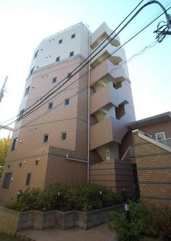 プレール・ドゥーク用賀 建物画像1