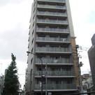 プレール目黒リバーサイド 建物画像1