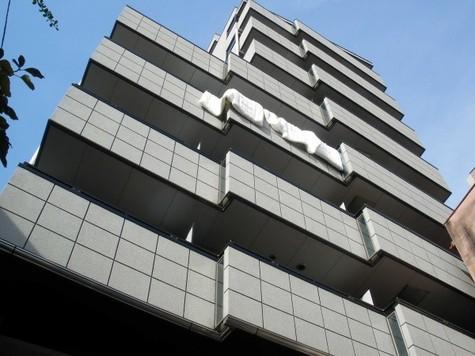サントピア四谷 建物画像1