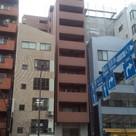 ステージファースト慶應三田 建物画像1