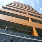 スカイコート北品川 建物画像1