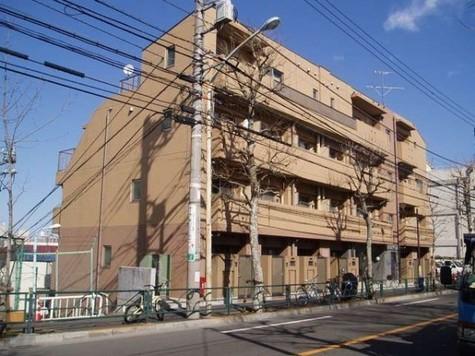 ステージファースト幡ヶ谷 建物画像1