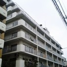 ニックハイム蒲田 建物画像1