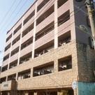 レジディア多摩川 建物画像1