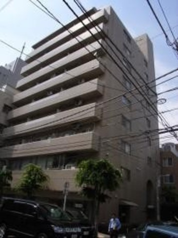 シティコープ浅草橋Ⅲ 建物画像1