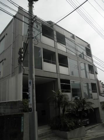 レジディア目黒Ⅱ 建物画像1