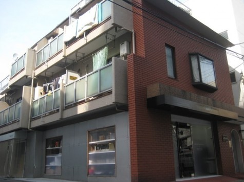 KSハイツ 建物画像1