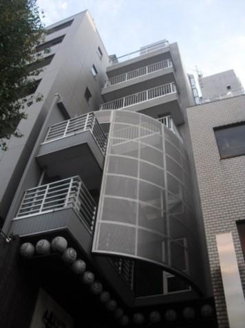 エスペランサ恵比寿 建物画像1