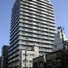 ライオンズタワー上野黒門町 建物画像1