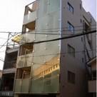 リヴィエール広尾 建物画像1