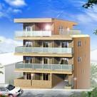 REV VIRGO(レヴ ヴィルゴ) 建物画像1