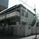 カーザヴェルデ 建物画像1