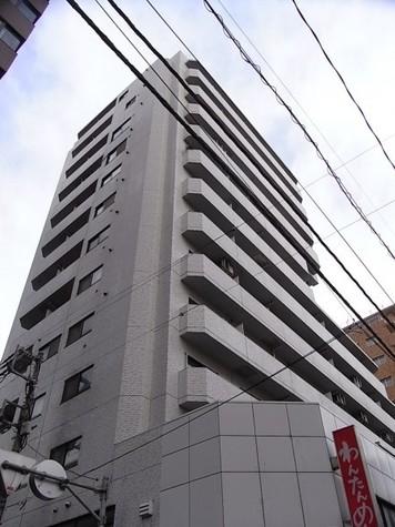 セブンスターマンション第2青葉台 建物画像1