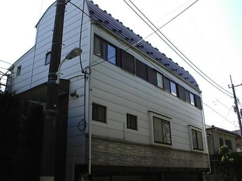 山崎ハイツ 建物画像1