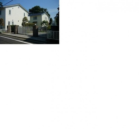 ヴェスティージュ (八雲3) 建物画像1
