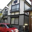 ドミール柿の木坂 建物画像1