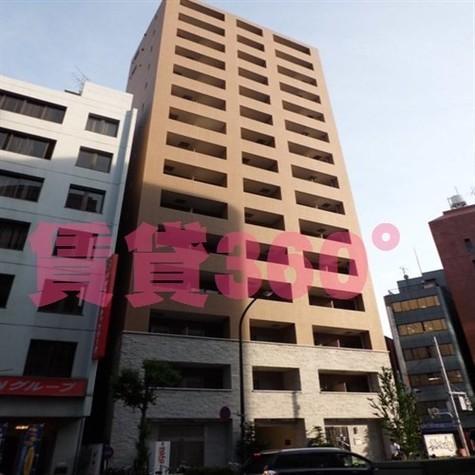 コンシェリア蒲田 U's Square 建物画像1