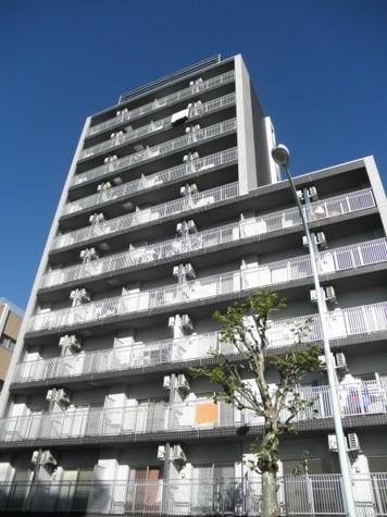 レジディア中目黒Ⅱ 建物画像1