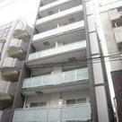 パレコート新宿 建物画像1