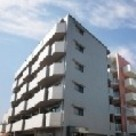 ルーブル多摩川六番館 建物画像1