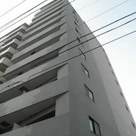 アヴァンセ戸越 建物画像1