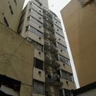 中銀目黒タワービル 建物画像1