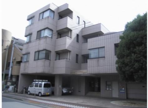 石川台 4分マンション 建物画像1