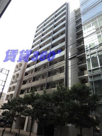 コンフォリア三田EAST 建物画像1