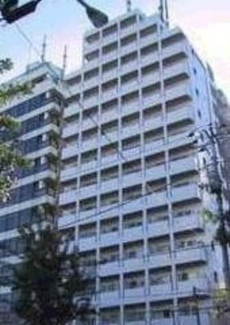トップルーム新宿公園第2 建物画像1