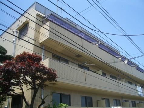 マニフィック飯田 建物画像1