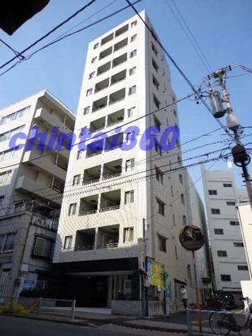オリーブ三田(旧コンフォリア三田) 建物画像1