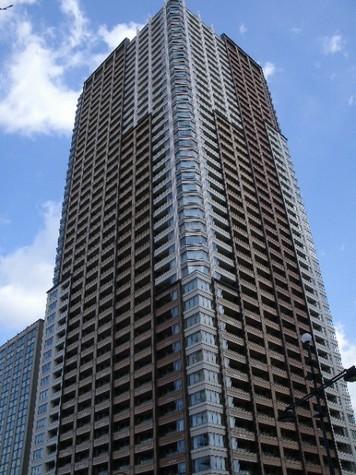 パークタワーグランスカイ 建物画像1