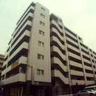 江戸川橋 7分マンション 建物画像1