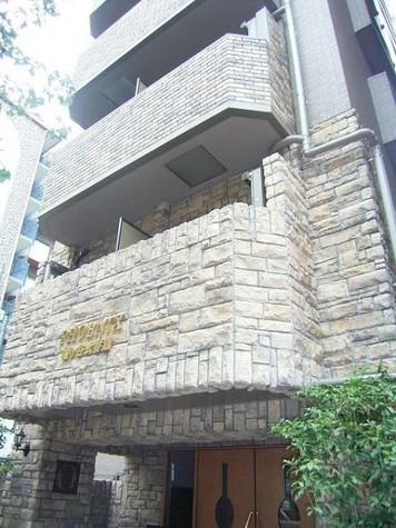 フェニックス幡ヶ谷弐番館 建物画像1